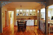 Dining | House 2013 / by Britt Chamberlin