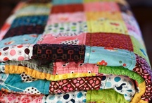 Quilts / by Dottie Tallon