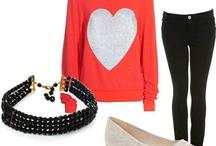 My Fashion Needs / by Ashley Larmore