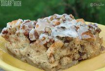 Baking / Baking - Cupcakes, desserts, etc. / by Pat Hines
