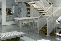 Architecture / by Jennifer Roush