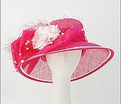 Hats & Fascinators / by Gina Boahn