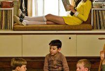Movies / by Gracie Loya Miller