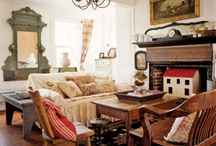 Stuff I Like to Look At / Mostly decorating but all beautiful things could go here. / by Linda Polson