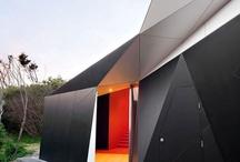 geometric exteriors / by Sasha Fedotov