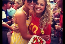 Happiest Bid Day on Earth / by Ayla Mitchell