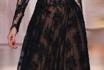 Perfect dresses  / by Francesca Zanini