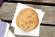 6 Dessert - Cookies / by Cassandra Ann