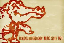 Genuine Houserockin' Music / by Alligator Records