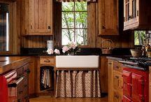 Kitchen / by Dee Lesina