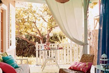 Outdoor Spaces / by Lori