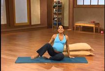 Pregnancy Workouts and nutrition / by Anna Carr