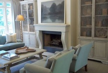 living room / by Gayle Bourland