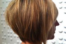 Hair, hair, hair.... / by Julie Pierce