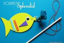 Craft Ideas / by Caryn Stahlschmidt Evans