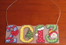 Cross Stitch / by Laura Pitts