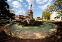 Bentonville Parks and Trails / by Visit Bentonville