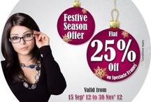 Festival Offer / by Dr-Agarwal's Eye Hospital