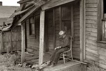 Appalachia  / by Kathy Anders-Lopez