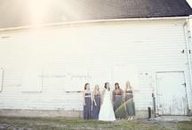 Our Wedding / by Melissa Rohr