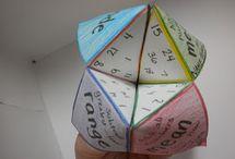 Teaching ideas / by Cara Fishlock