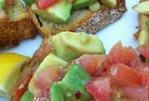 Favorite Recipes / by Molli VanArsdalen
