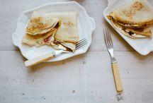 breakfast & brunch / by eatboutique
