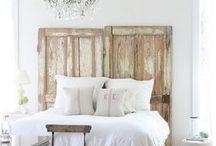 Bedroom / by Jill Carlson