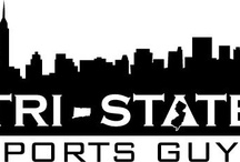 TriState Sports Guys / by Neal Lynch