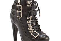 Shoes To Buy (A Checklist) / by Alexandra De Ocampo