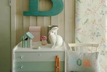Baby's Nursery / by My Classic Keepsake