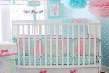 Nursery and childrens rooms / by Al Tahira