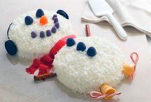 Ho Ho Holiday! - Hanukkah & Christmas Treats! / by Life Made Delicious