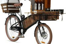 Bike it! / by Luci Westphal