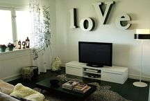 Family Rooms / by Lisa Meyer Kruse