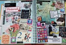 Journal Ideas / by Marion Salcedo