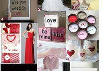 Be My Valentine Wedding / by Jennifer Winston