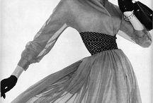 Classic Fashion Photographs / by Brian Burk
