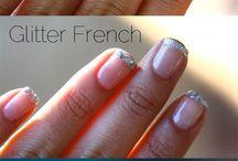 nails / by Becky Thornburg