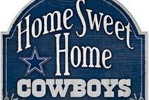 Cowboys 4 Ever / by Carmen Conde