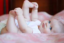 Baby Photos / by Kayla Roman