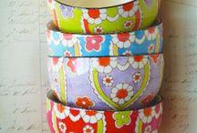 Bowls... Love 'em! / by Joanna Figueroa