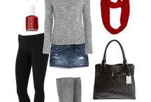 My Style / by Sarah Nicholas