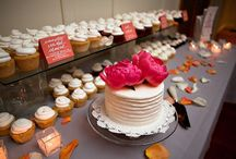 Wedding Cakes / by Sarah Mattison