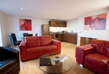 Birmingham Serviced Apartments / The 4 star Spires Suites Birmingham Serviced Apartments offer 30 spacious, stylish and comfortable apartments for Business travellers, Leisure or a family break. Ideal for corporate or personal relocation as we offer no minimum stay. / by The Spires
