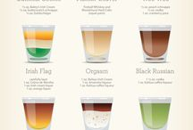 Drinks / by Hillary Cain