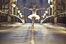 Ballet / by Joanne May