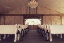 Wedding: Outdoor Planning / by Erin Watlington