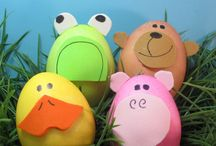 Easter / by Locanto