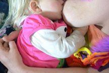 Breastfeeding Inspiration / by Hygeia Baby